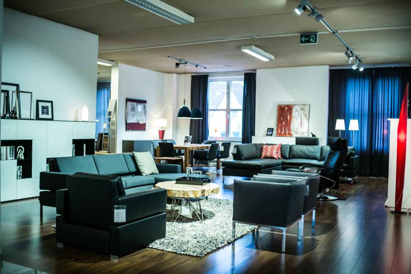 35 Jahre Haus der Wohnkultur in Sundern – ein Familienunternehmen ...