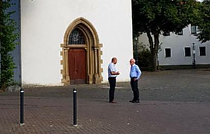 FDP will Karoline-Erweiterung konstruktiv und positiv begleiten