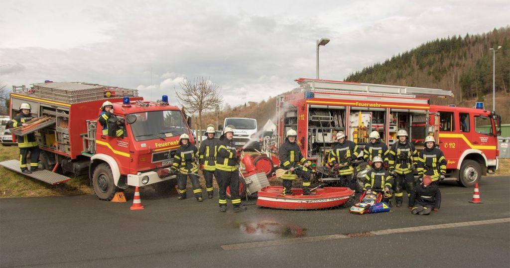 125 Jahre Feuerwehr in Freienohl: Löschzug feiert am Wochenende Jubiläum