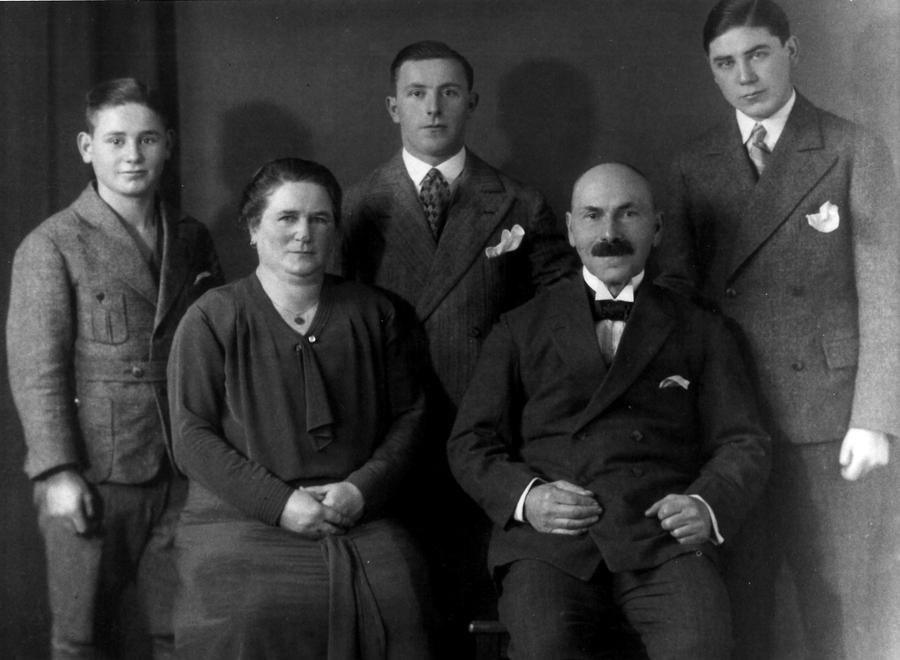 Erinnerungskultur in Sundern – das Schicksal ehemaliger jüdischer Mitbürger