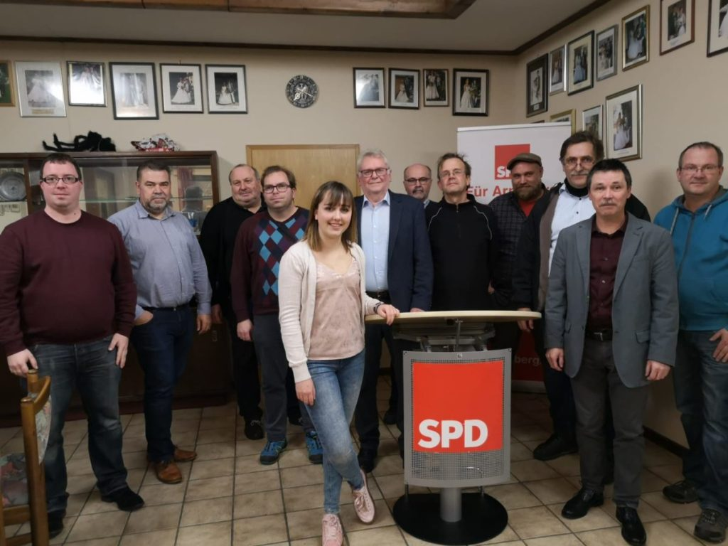Fusion: Ortsvereine Niedereimer-Breitenbruch und Arnsberg bündeln die Kräfte