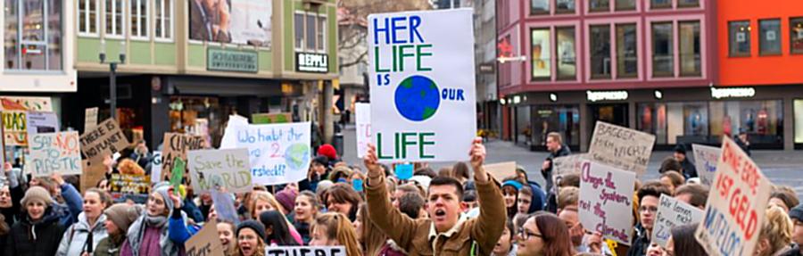 """Fridays for Future"": Protestdemo am Freitag in Neheim"