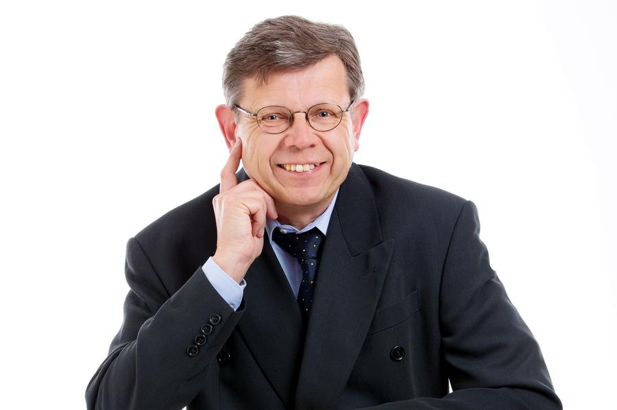 Georg Te Pass (CDU) will 2020 Bürgermeister werden