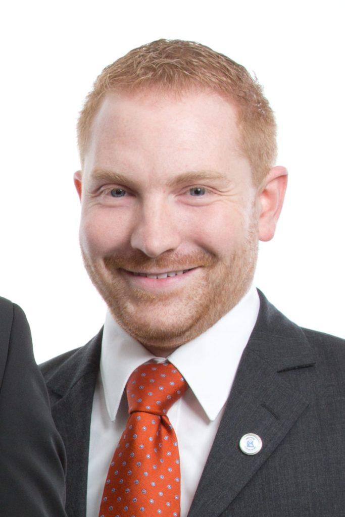 Patric Cremer (CDU) soll neuer Ortsvorsteher in Stemel werden