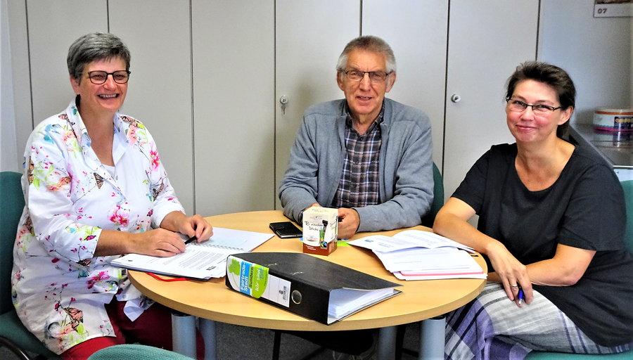 Fairtrade-Stadt: Re-Zertifizierung in Vorbereitung