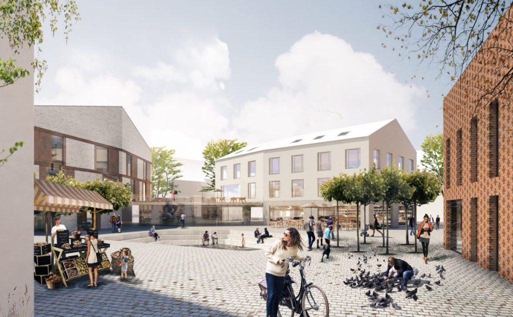 WISU fordert Sonderratssitzung zum Franz-Josef-Tigges-Platz