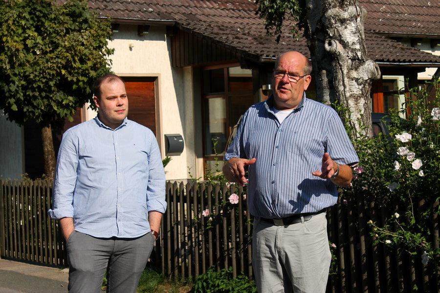 Hagen zeigt: Kleines Dorf kann rosige Zukunft haben