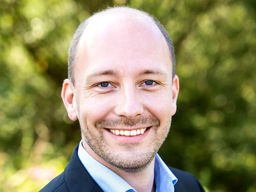 Tim Breuner führt kommissarisch Arnsberger SPD