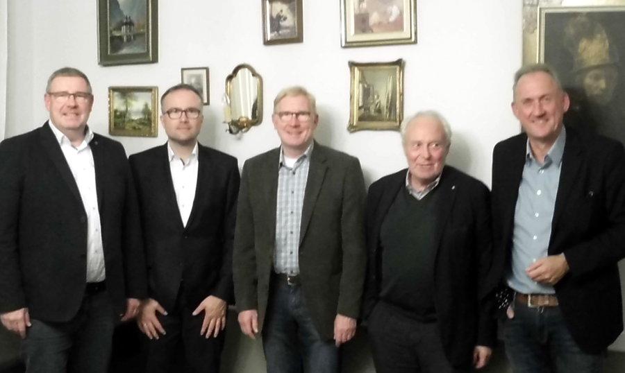 CDU Herdringen setzt auf Erfahrung und Innovation