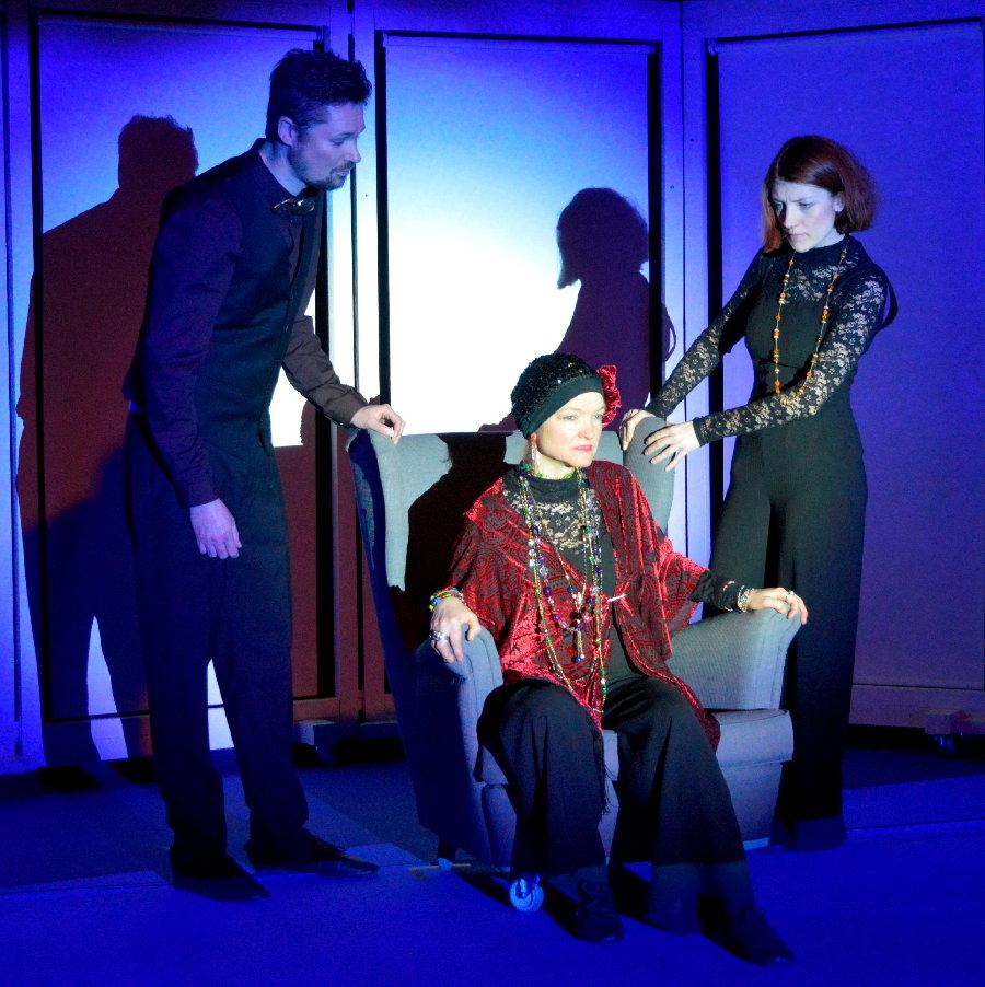 """Teatron Theater nimmt """"Else"""" wieder auf"""