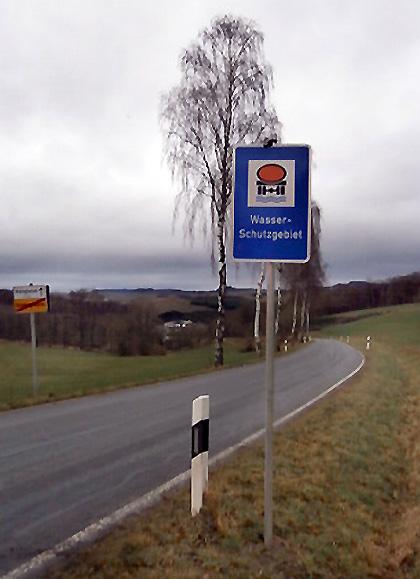 Verkehrsschilder gestohlen: HSW setzt Belohnung von 500 Euro aus