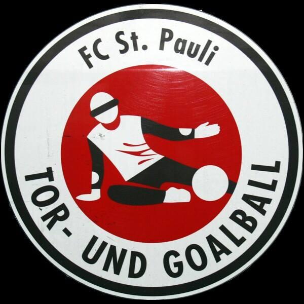 Logo FC St. Pauli Tor- und Goalball