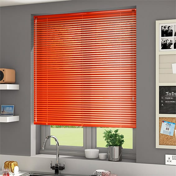 Made To Measure Venetian Blinds 100s Of Styles Amp Colours