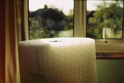Bubble Wrap on Windows