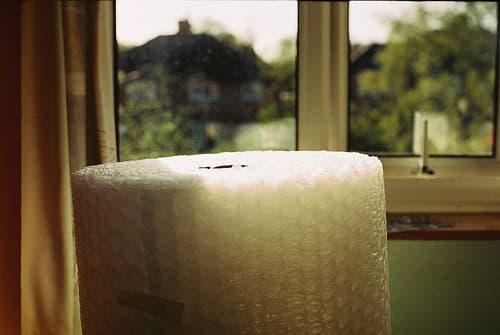 Bubble Wrap on Windows