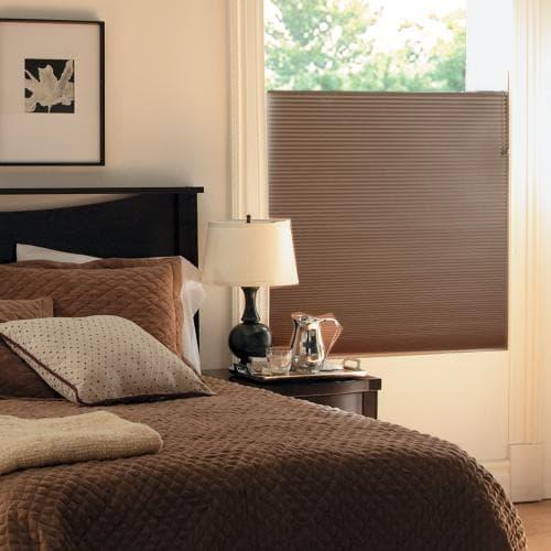 room darkening window shades