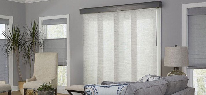 Alternatives To Vertical Blinds The Blinds Com Blog