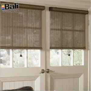 Window Treatments For French Doors The Finishing Touch - French door window treatments