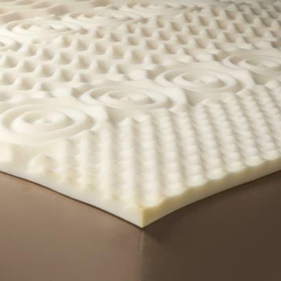 foam matress topper target