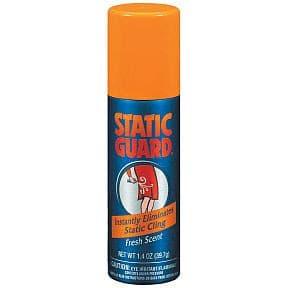 static guard
