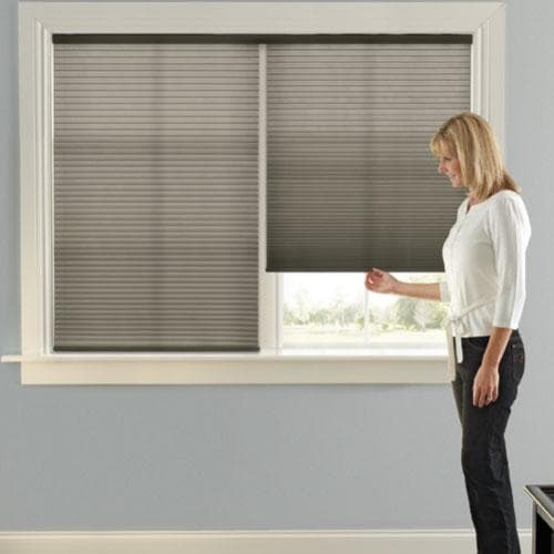 Safer windows make a safer home the finishing touch for What does light filtering blinds mean