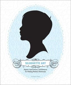 Silhouette Art Book