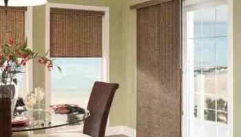 Window Faq Best Window Coverings For French Doors And Sliding Glass Windows