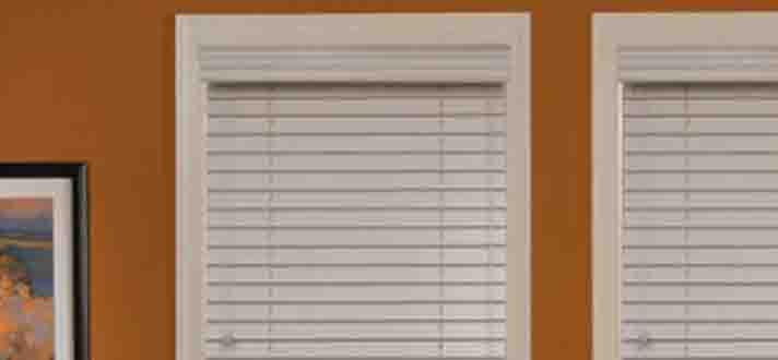 Finest WINDOW FAQ: Should I install my blinds as an Inside or Outside  FU98