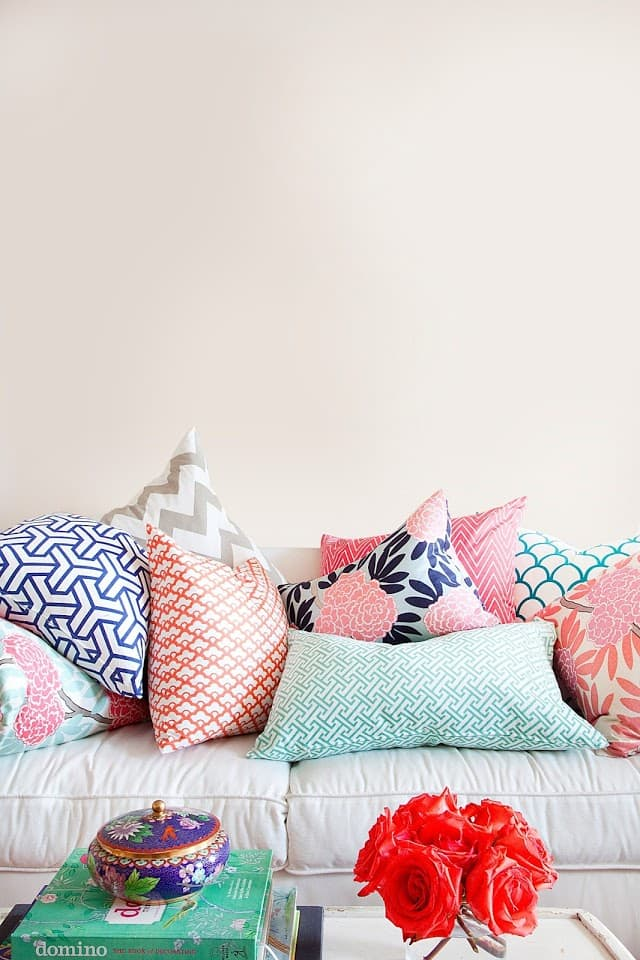Caitlin Wilson Pillow Covers