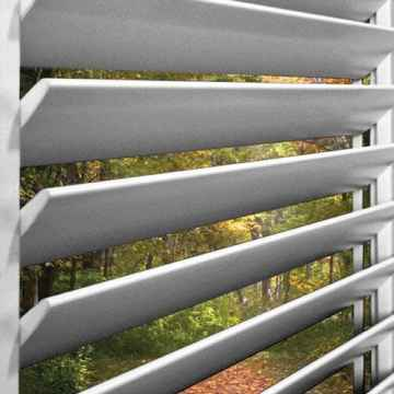 How to Clean Interior Shutters
