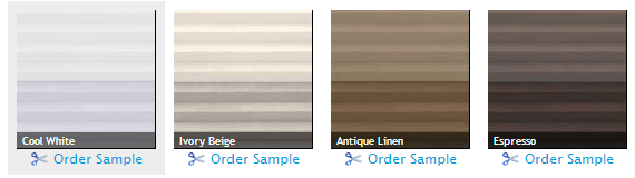 Blinds.com Brand Cordless Day Night Shades