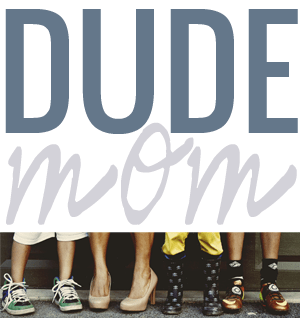 Dude Mom Blog