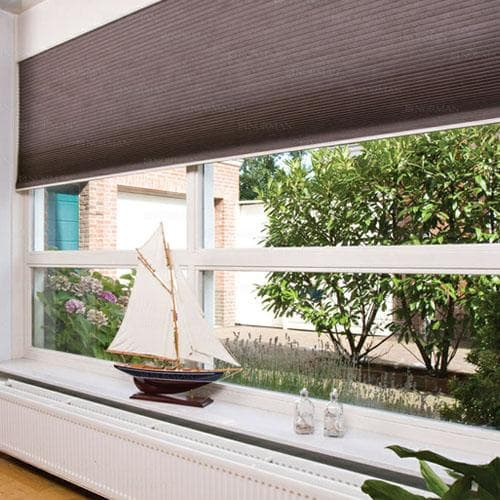 Norman Blackout Cellular Shades