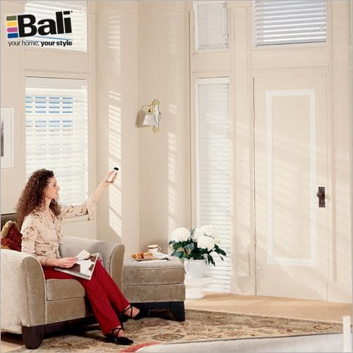 Mad About Motors Motorized Blinds For Your Home The