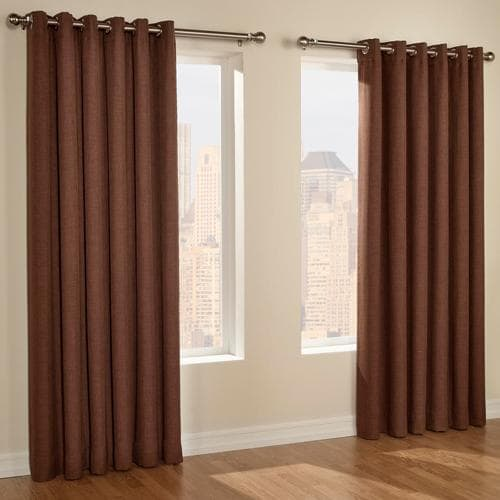 Easy Drapery Panels From Blinds.com