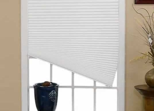 Customer Service Faq Fix Uneven Cordless Shades The Finishing Touch