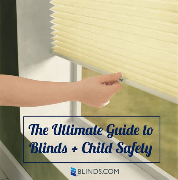 The Ultimate Guide To Blinds Child Safety The