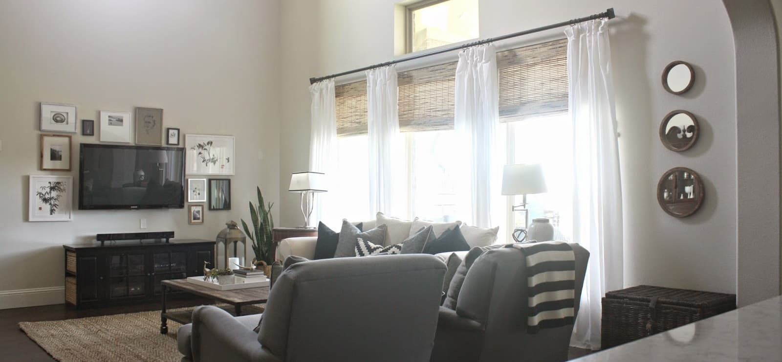 Crazy Wonderful Woven Wood Shades The Blinds Com Blog