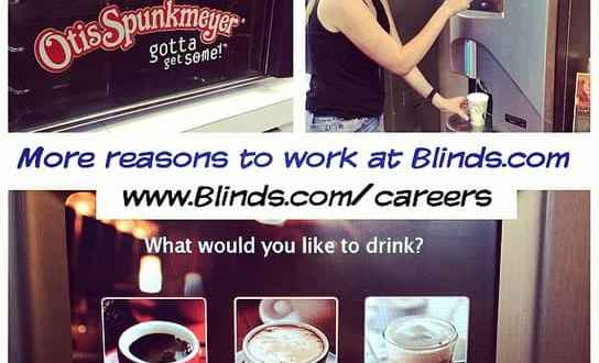Blindscom coffee and culture