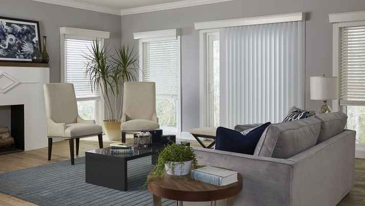 10 things you must know when buying blinds for doors the vertical blinds patio door planetlyrics Images