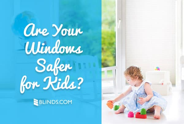 Child Safe Blinds