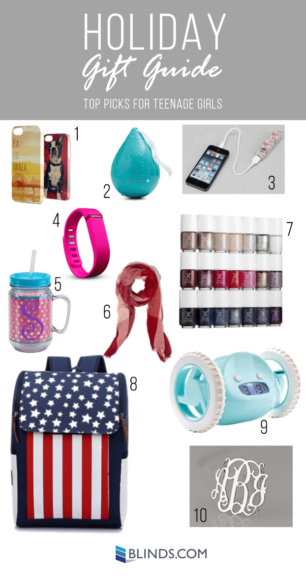 holiday gift guides gift ideas for teenagers the finishing touch