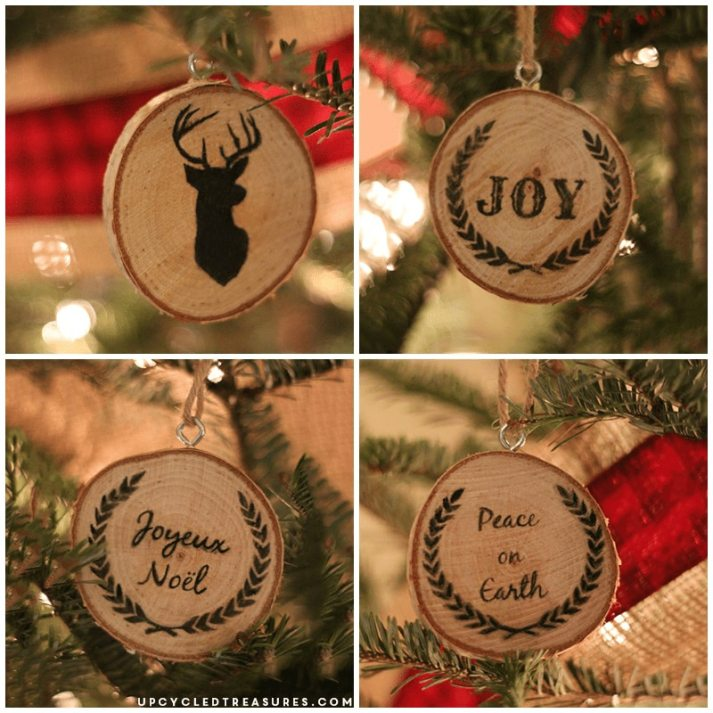 how-to-make-wood-slice-christmas-ornaments-upcycledtreasures