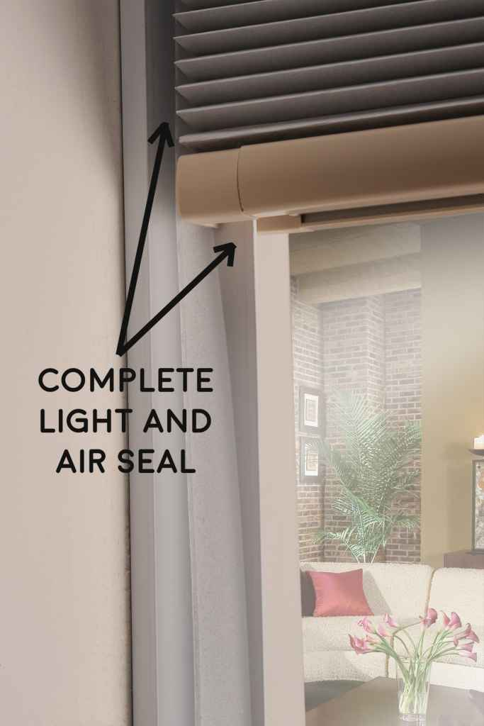 Ultimate Blackout Cellular Shades
