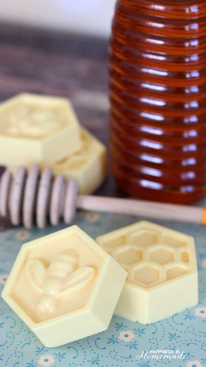 Quick-and-Easy-DIY-Milk-and-Honey-Soap