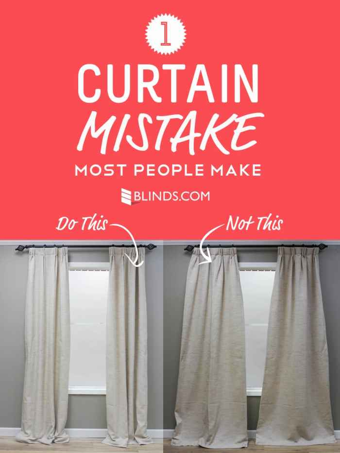 short - 1 curtain mistake most people make