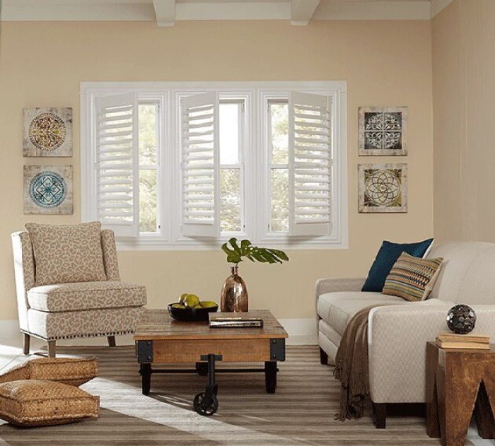 4 Decisions to Make Before Ordering Plantation Shutters The