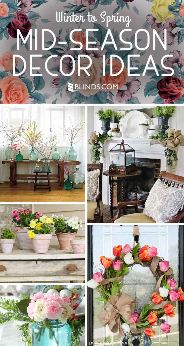 Mid Season Decor Ideas