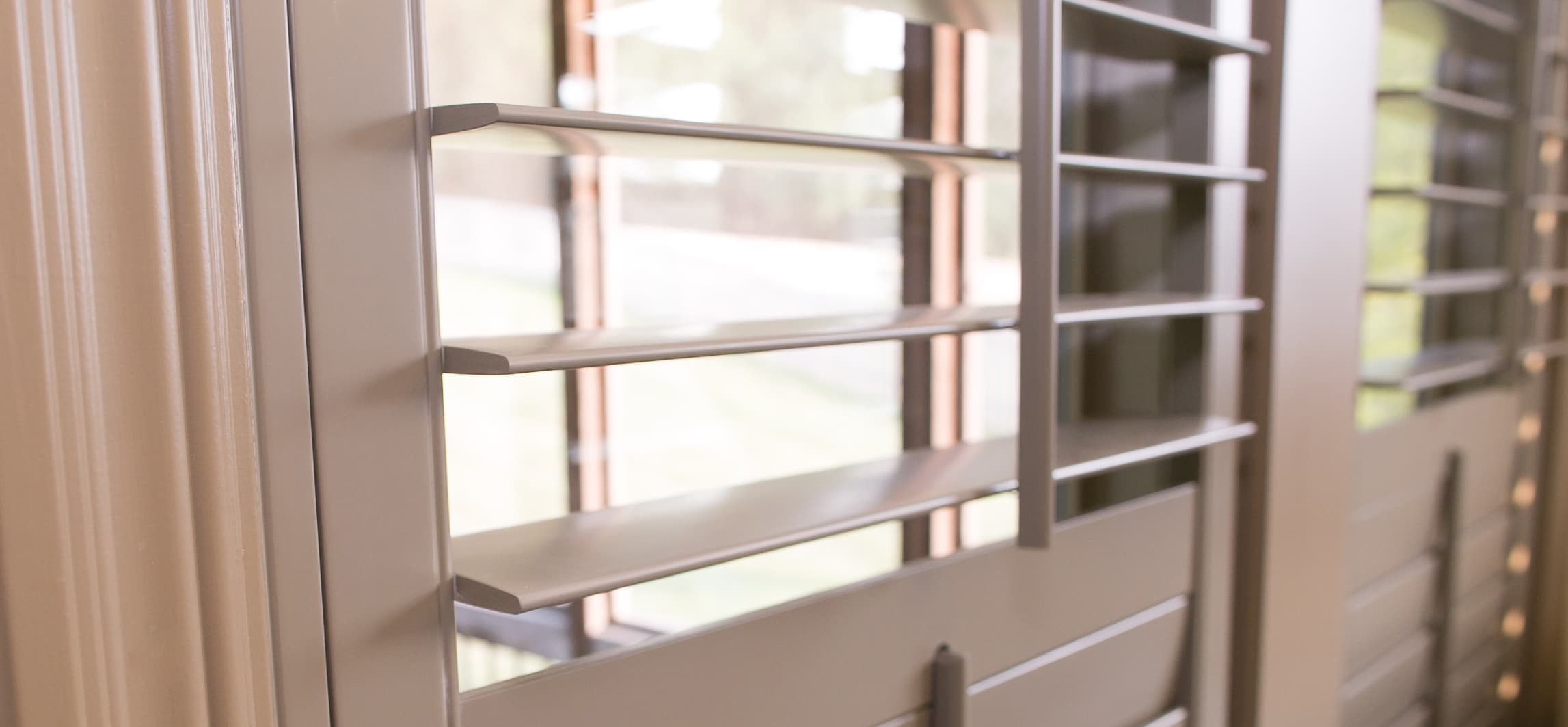 4 Decisions To Make Before Ordering Plantation Shutters
