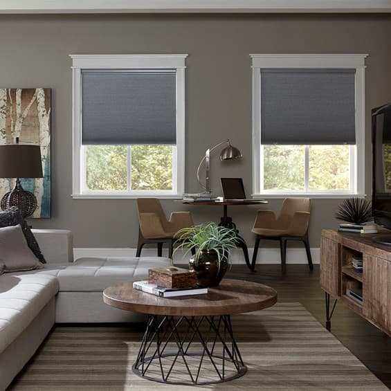 Make Your Dorm Room A Sleep Sanctuary With Blackout Blinds Part 61
